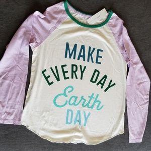 Peek Women's Earth Day t-shirt